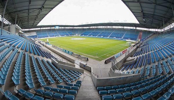 Stadion · 1. FC Magdeburg · 2. Bundesliga 2018/2019