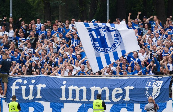 Tickets 1.Fc Magdeburg