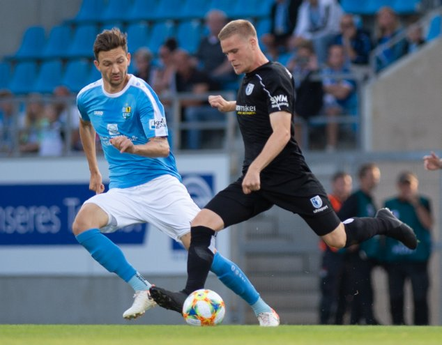 Torloses Remis