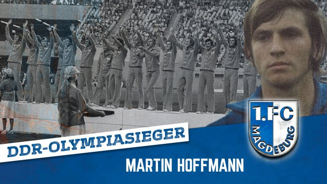 DDR-Olympiasieger 1976