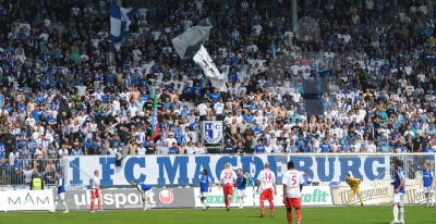 1. FCM vs. HFC am 17.04.2011