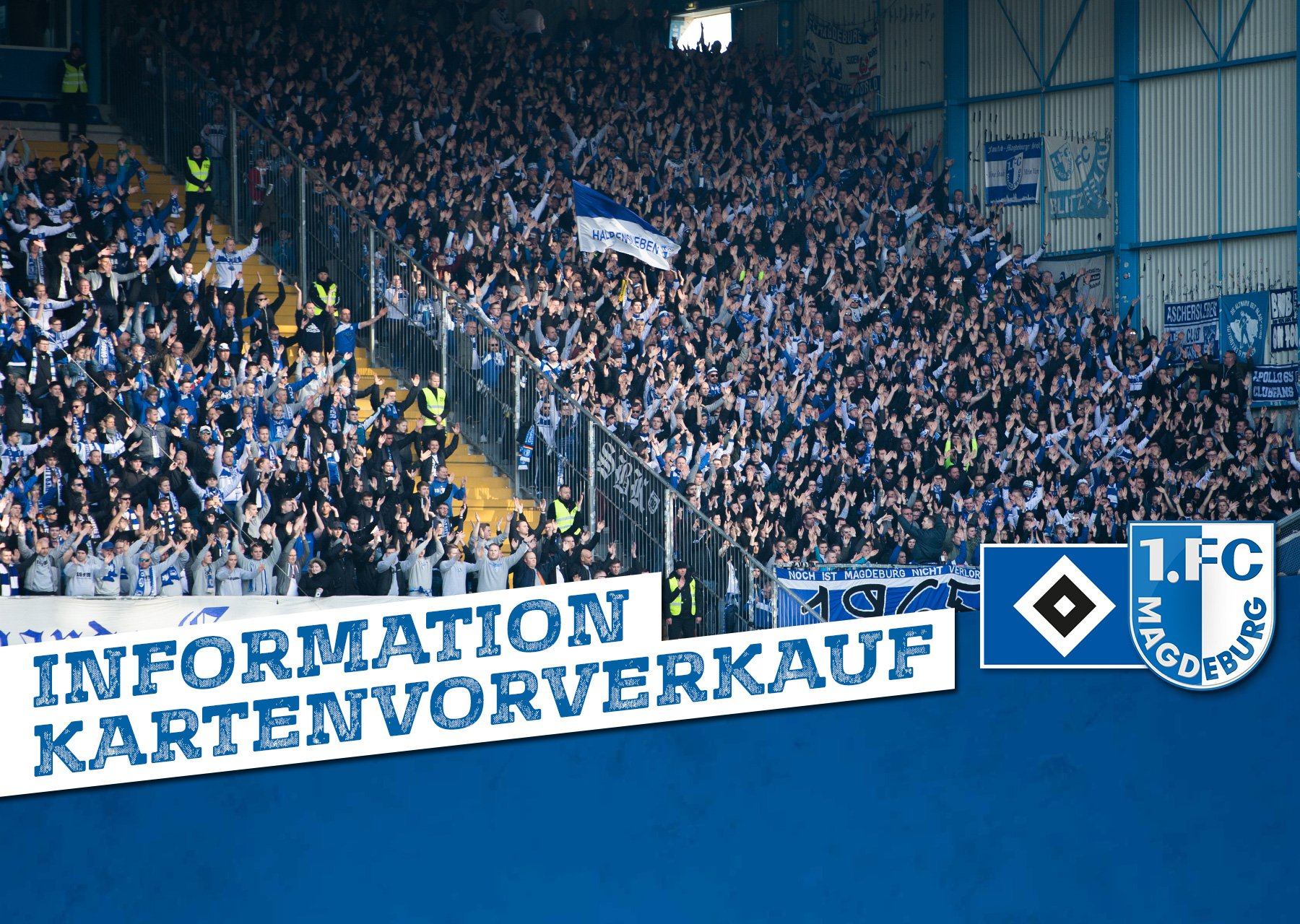 Fc Magdeburg Tickets