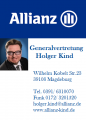 Allianz Generalvertretung Holger Kind